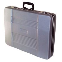 725 Concorde Molded Carrying Case