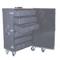 957 Hard Molded Drawer Case
