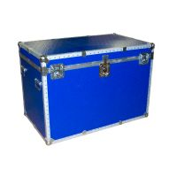 843 Super Trunk fabricated shipping case